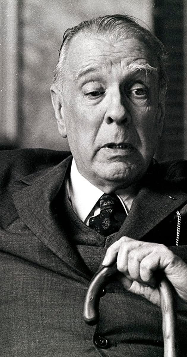 "jorge luis borges use of Essays and criticism on jorge luis borges, including the works ""death and the compass"", ""the garden of forking paths"", ""the circular ruins"", ""pierre menard, author of the quixote"", ""the."