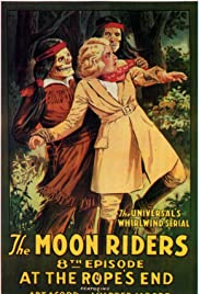 The Moon Riders Poster