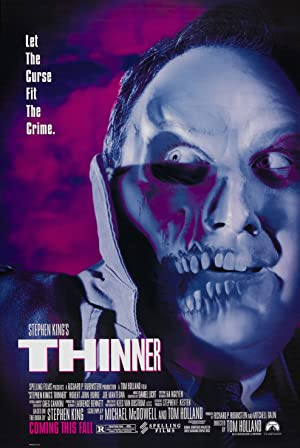 Thinner (1996) Download on Vidmate