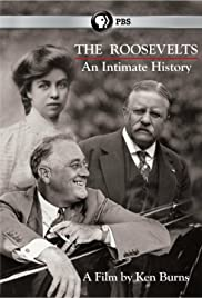 The Roosevelts: An Intimate History Poster - TV Show Forum, Cast, Reviews