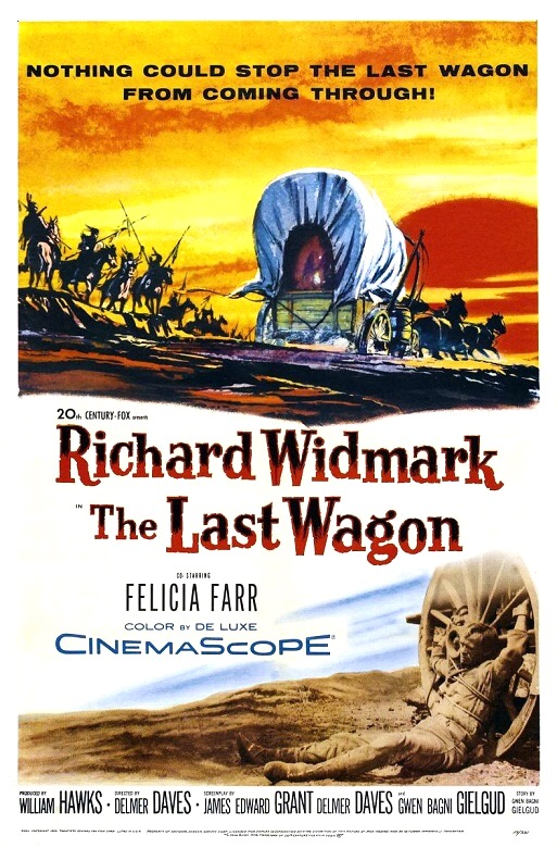 image The Last Wagon Watch Full Movie Free Online