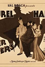 The Fixer Uppers(1935) Poster - Movie Forum, Cast, Reviews