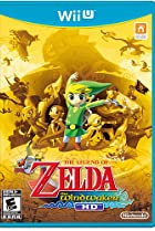 Image of The Legend of Zelda: The Wind Waker HD
