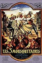 Image of Les 3 Mousquetaires