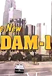 The New Adam-12 Poster