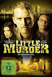 Little Murder Poster