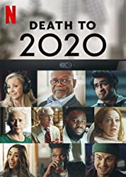 Death to 2020 poster