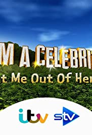 I'm a Celebrity, Get Me Out of Here! Poster