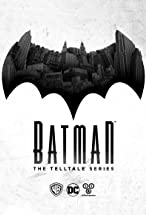 Primary image for Batman: The Telltale Series