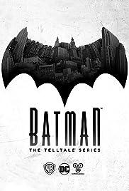 Batman: The Telltale Series(2016) Poster - Movie Forum, Cast, Reviews