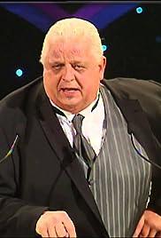 WWE Hall of Fame 2007 Poster