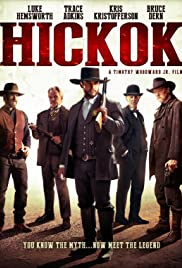 Hickok – Legendado