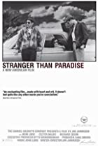 Image of Stranger Than Paradise