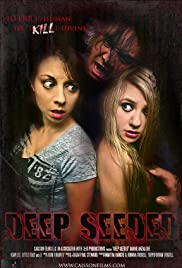 Deep Seeded Poster