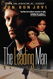 The Leading Man (1996) Poster - Movie Forum, Cast, Reviews