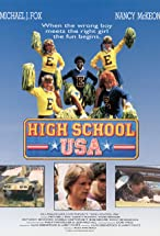 Primary image for High School U.S.A.