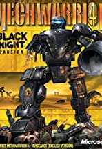 MechWarrior 4: Black Knight Expansion