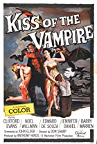 Image of The Kiss of the Vampire