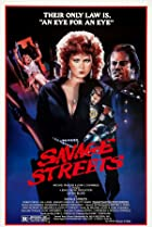 Image of Savage Streets