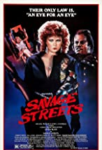 Primary image for Savage Streets