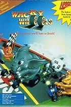 Image of Wacky Wheels
