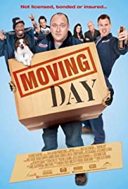 Moving Day Poster