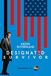Designated Survivor s02e08 / Designated Survivor 2×08 CDA Online Zalukaj