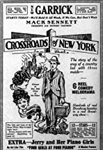 The Crossroads of New York