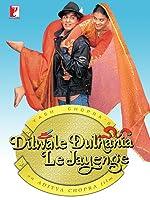 Dilwale Dulhania Le Jayenge(1995)
