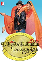 Primary image for Dilwale Dulhania Le Jayenge