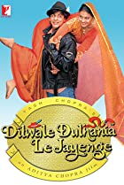Dilwale Dulhania Le Jayenge (1995) Poster