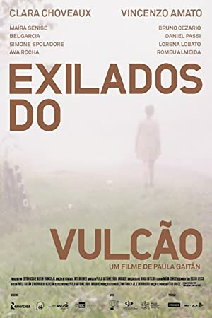 Exilados do Vulcão Dublado HD