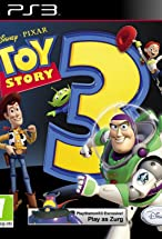 Primary image for Toy Story 3: The Video Game