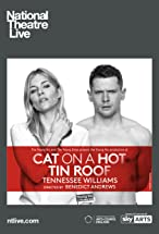 Primary image for National Theatre Live: Cat on a Hot Tin Roof