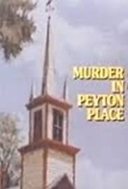 Murder in Peyton Place Poster
