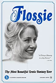 Flossie Poster
