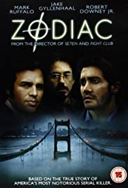 This Is Zodiac Poster