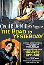 Primary image for The Road to Yesterday