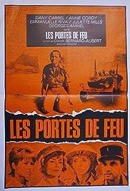 Les portes de feu Poster