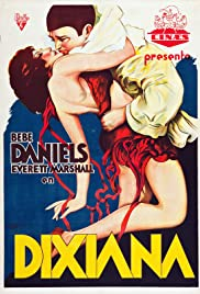 Dixiana (1930) Poster - Movie Forum, Cast, Reviews