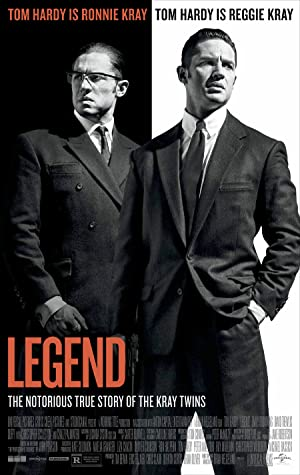 Legend (2015) Download on Vidmate