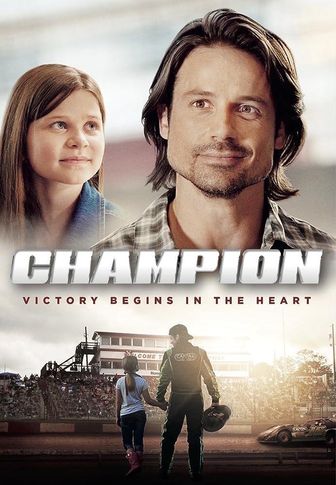 فيلم 2017 Champion مترجم