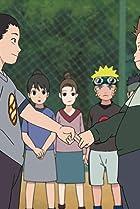 Image of Naruto: Shippûden: Wakai no In