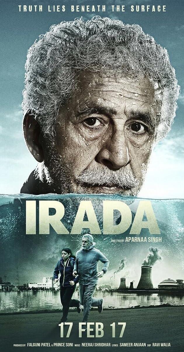 Irada (2017) DVDRi720p