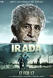 Irada (2017) Desi pre DvD Rip - x264 - [1/3] - Team IcTv Exclusive - 1.45 GB