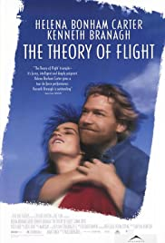The Theory of Flight (1998) Poster - Movie Forum, Cast, Reviews