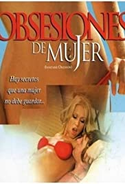 Insatiable Obsession Poster
