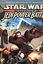 Image of Star Wars: Episode I - Jedi Power Battles