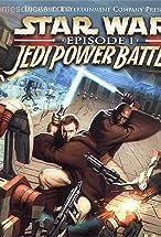 Primary image for Star Wars: Episode I - Jedi Power Battles