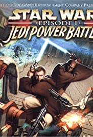 Star Wars: Episode I - Jedi Power Battles (2000) Poster - Movie Forum, Cast, Reviews